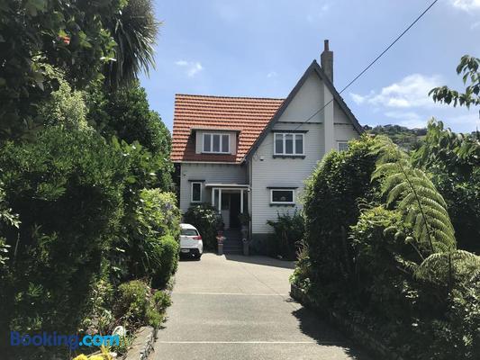Casa Felina Apartment - Wellington - Building