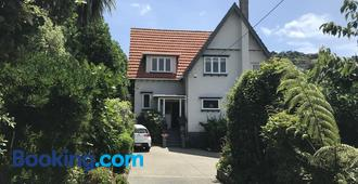 Casa Felina Apartment - Wellington