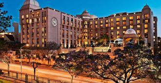 Sheraton Pretoria Hotel - Pretoria