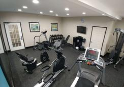 Hawthorn Suites By Wyndham Irving DFW South - Irving - Fitnessbereich