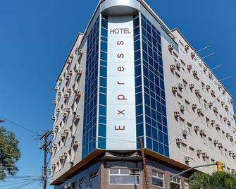 Hotel Express Aeroporto - Porto Alegre - Building