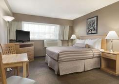 Travelodge by Wyndham Prince George - Prince George - Bedroom
