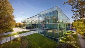 Seminaris Campushotel Lifestyle + Design Berlin - Berlin - Gebäude