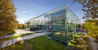 Seminaris Campushotel Berlin - Berlijn - Gebouw