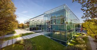 Seminaris Campushotel Berlin - Berlim