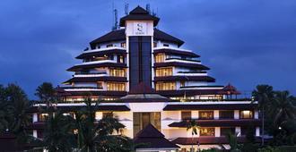 Gq Hotel Yogyakarta - Yogyakarta