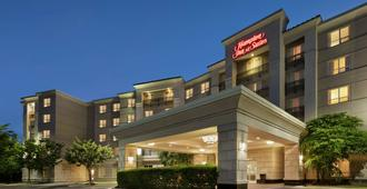 Hampton Inn & Suites Washington-Dulles International Airport - Sterling