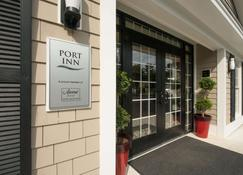 Port Inn and Suites Kennebunk Ascend Hotel Collection - Kennebunk - Building