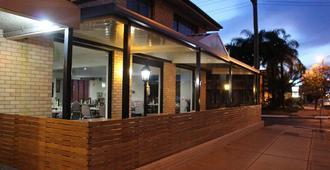 Golden West Motor Inn - Dubbo