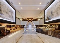 Sheraton Brussels Airport Hotel - Zaventem - Lobby