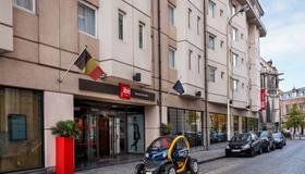 ibis Brussels City Centre - Bruxelas - Edifício
