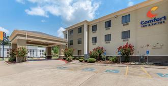 Comfort Inn & Suites - El Dorado
