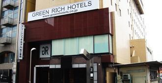 Green Rich Hotel Matsue Ekimae - Matsue