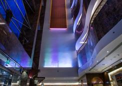 First Central Hotel Suites - Dubai - Aula
