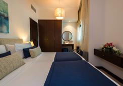 First Central Hotel Suites - Dubai - Makuuhuone
