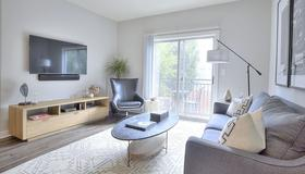 Picture Perfect - Atlanta - Sala de estar