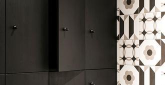 Savoy Hotel Rotterdam - Rotterdam - Property amenity