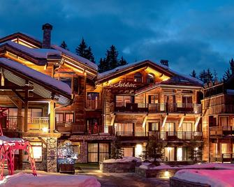 La Sivoliere - Courchevel - Building