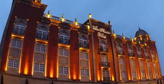 Villas Princess Hotel - מקסיקו סיטי - בניין