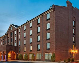 Holiday Inn Express Harrisburg East - Harrisburg - Building