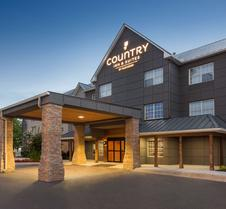Country Inn & Suites by Radisson Jackson - Airport