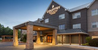 Country Inn & Suites by Radisson Jackson - Airport - Pearl