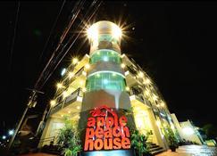 The Apple Peach House - Legazpi City - Building