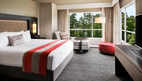 The Stateview Hotel, Autograph Collection - Raleigh - Bedroom