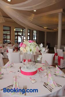 Penziónq - Zvolen - Banquet hall