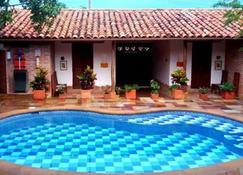 Casa Canela - Barichara - Pool
