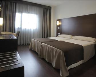 Complejo Leo 24H - Monesterio - Bedroom