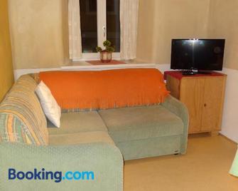 Ferienwohnungen Veit - Aigen im Mühlkreis - Living room
