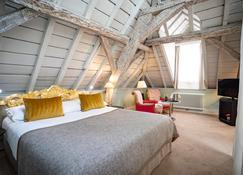 Hotel Le Place d'Armes - Luxemburgo - Habitación