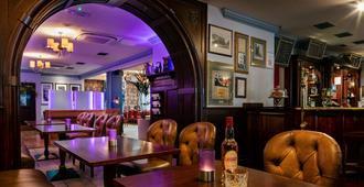 Cassidys Hotel - Dublín - Bar