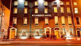 Cassidys Hotel - Dublin - Building