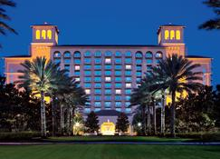 The Ritz-Carlton Orlando Grande Lakes - Orlando - Edificio