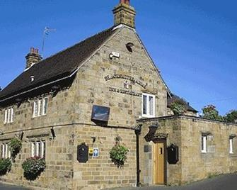 Blacksmiths Arms Inn - Scarborough