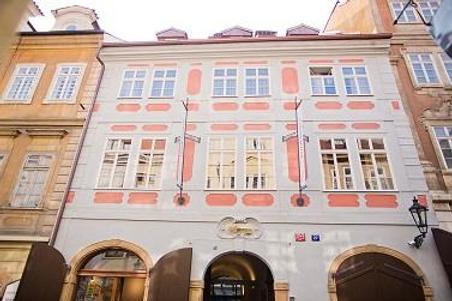 奧里斯克拉維斯酒店 - 布拉格 - 布拉格 - 建築