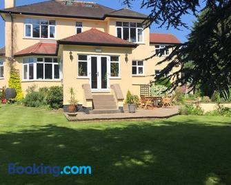 Tresillian House - Melton Mowbray - Building