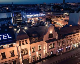 Mercure Bydgoszcz Sepia - Bydgoszcz - Building