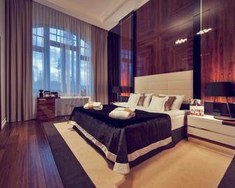 Mercure Bydgoszcz Sepia - Bydgoszcz - Bedroom