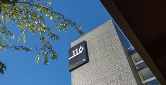 Hotel 116, A Coast Hotel Bellevue - Bellevue - Vista del exterior