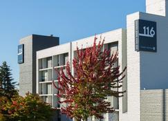 Hotel 116, A Coast Hotel Bellevue - Bellevue - Building