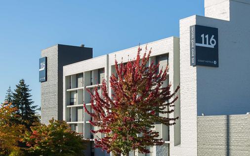 Hotel 116, A Coast Hotel Bellevue - Bellevue - Rakennus