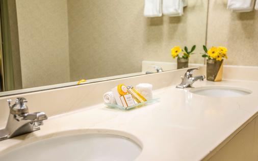 Hotel 116, A Coast Hotel Bellevue - Bellevue - Kylpyhuone