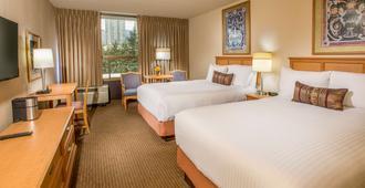 Hotel 116, A Coast Hotel Bellevue - Bellevue - Schlafzimmer
