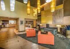 Hotel 116, A Coast Hotel Bellevue - Bellevue - Aula