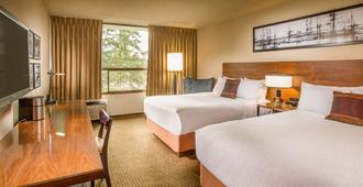 Hotel 116, A Coast Hotel Bellevue - Bellevue - Habitación