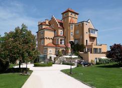 Schloss Mönchstein Hotel - Salzburg - Gebouw