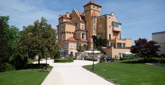 Schloss Mönchstein Hotel - Salzburg